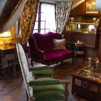 L'Apartment a Paris, Ile Saint Louis