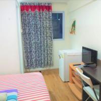 Semi-ensuite, Private shower, Room no-sharing, min walk lavender MRT, min to city center