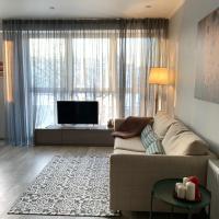 Apartment on Korolevskiye vorota 16