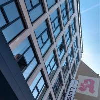 Hotel Luise Mannheim