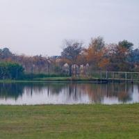 La Reserva Naturaleza + Arte