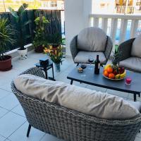 Holiday Apartment La Marina - Elche