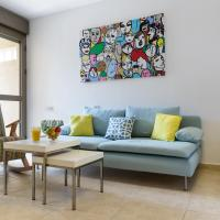 49 Abarbanel - By Beach Apartments TLV