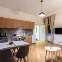 New Apartment next to Prater and Messe Wien