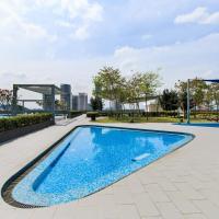 Encorp Strand Residences at Kota Damansara