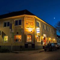 Hotel-Gasthof Martinek