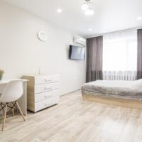 Apartments on Griboedova 19