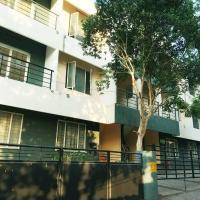 Honey Bee Serviced Apartments Trivandrum