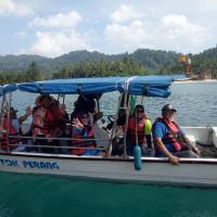 Tioman Santai Bistro Resort