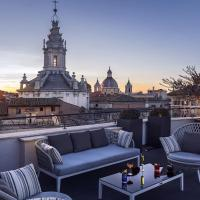 The Pantheon Iconic Rome Hotel, Autograph Collection