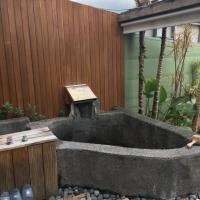 European Garden Suite