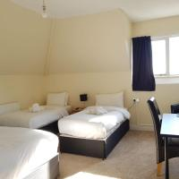Carmel Serviced Rooms