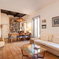 Exclusive flat w/Terrace close to Campo de' Fiori