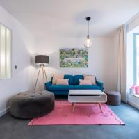 L'Abeille - Boutique Apartments