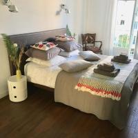 Appartement moderne 4p hypercentre de nice