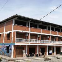 Hotel Acuali Nuqui