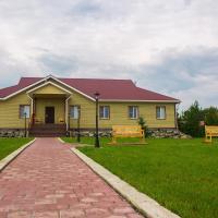 Гостевой дом Поонежье