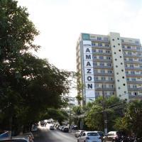 Amazon Plaza Hotel