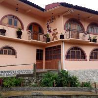 Hotel Cuaupatanini