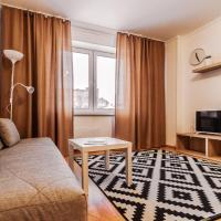 Pskov City Apartments - Лагерная 5а