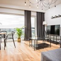 E-Apartamenty Bułgarska