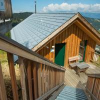 Alpenchalet Klippitztörl