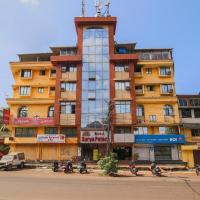 OYO 7065 Hotel Surya Palace