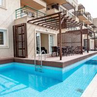 Thalassa Beach Resort Private Pool Apartment