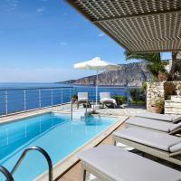 Asos Villa Sleeps 6 Pool Air Con WiFi T757164