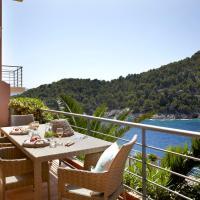 Asos Villa Sleeps 4 Pool Air Con WiFi T757160
