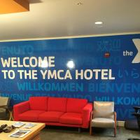 Downtown Berkeley YMCA Hotel and Residence