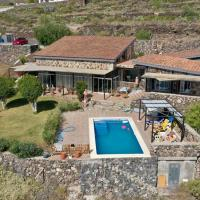 Villa Tenerife Sur