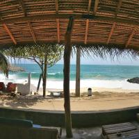 Sunchaser Beach Hotel, hotel in Tangalle