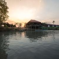 Chanhthida Guesthouse