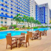 Sea Residences Staycation JMC