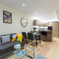 Luxury Spacious 2 Bedroom Apartment