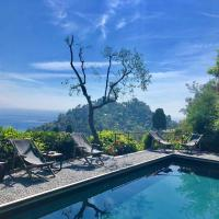 Villa Franca Portofino by KlabHouse