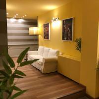 Apartment Hotel Marchesini