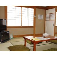 Uozu - Hotel / Vacation STAY 13694