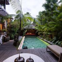 La Ocean Villa Bali