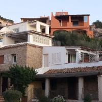 La Casina, residence Altair