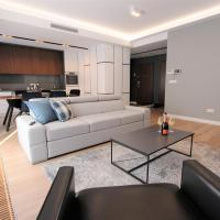 Lubicz Luxury Apartment