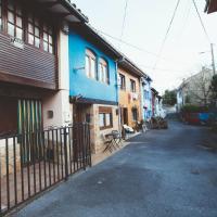 Busgosu, Casa en Poo De Llanes
