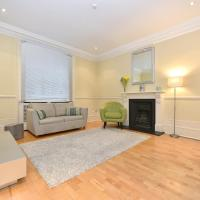 Deluxe Apartment in Central London