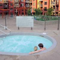 SPACIOUS 2BR 2BA w/Loft ResortCondo Creekside Top Floor Sleeps 6
