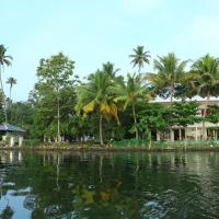 Orchid Lake View Homestay