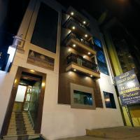 Hotel Lalithamahal Palace