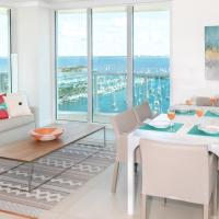 Luxury Residences in Coconut Grove by Miami Vacation Rentals