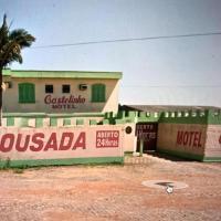 Motel Castelinho (Adults Only)