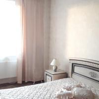 Apartment on Pokryshkina 2/2